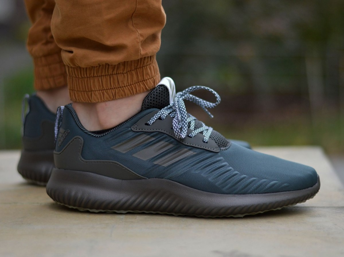 Details about Adidas alphabounce RC b42651 Mens Sports Shoes Trainers show original title